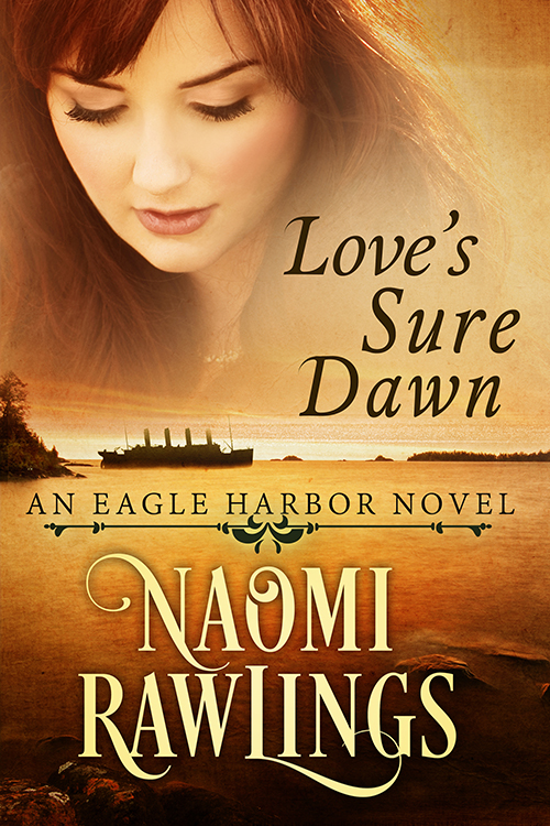 Loves Sure Dawn Cover