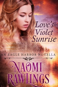 Love's Violet Sunrise